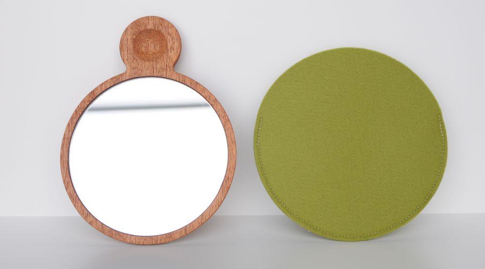 hand mirror-maho