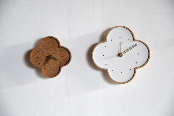 wall clock L-kuri