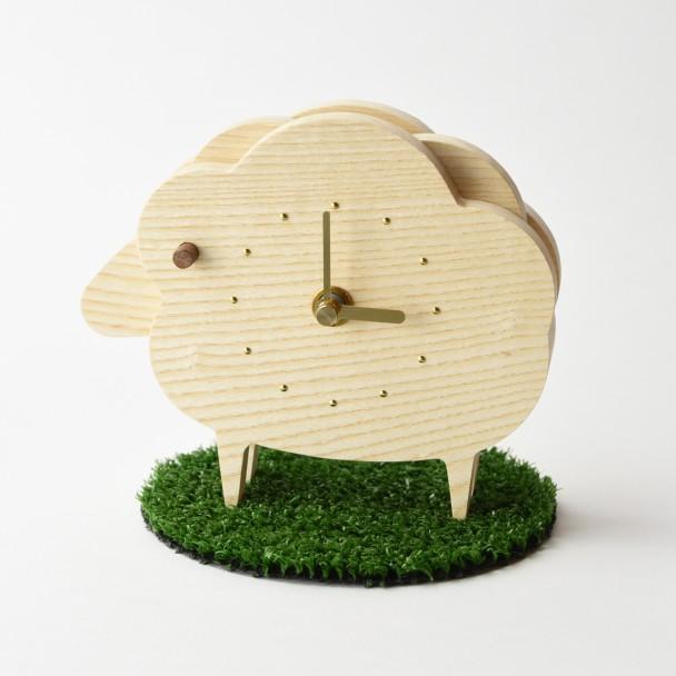 hituji-clock